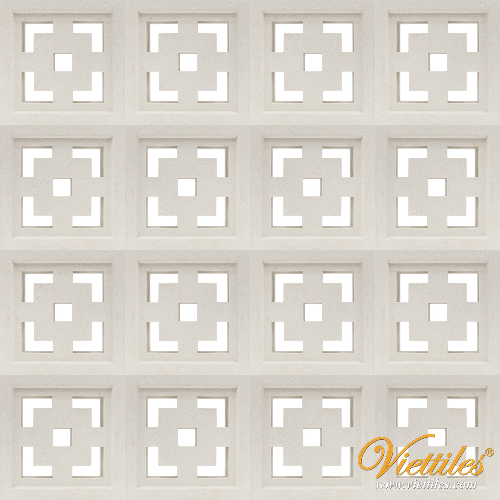 VCB-006-CUBE-WHITE