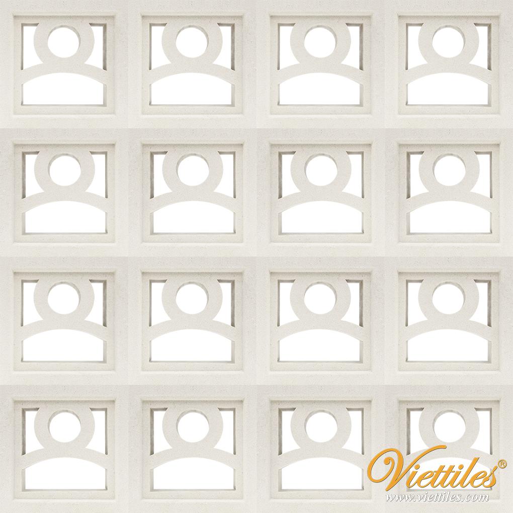 VCB-002-ROLLER-WHITE