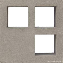 VCB-019 Window