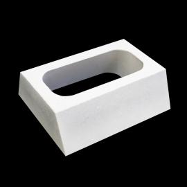 VCBS-001-1000 Pyramid White 2