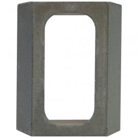 VCBS-001 Pyramid Grey